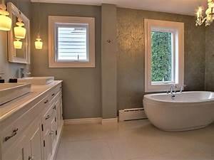 salle de bain classique chic kirafes With salle de bain classique chic
