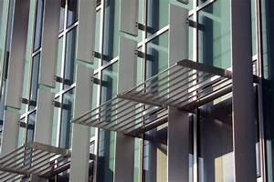 Brise Soleil Horizontal : approach hsc architects ~ Melissatoandfro.com Idées de Décoration