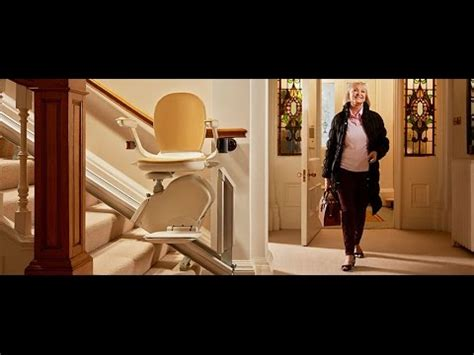 Acorn Chair Lift Canada by Stairlifts By Acorn Stair Lifts Provide Your A Lift