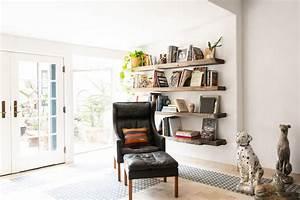 6, Stylish, Floating, Shelf, Ideas