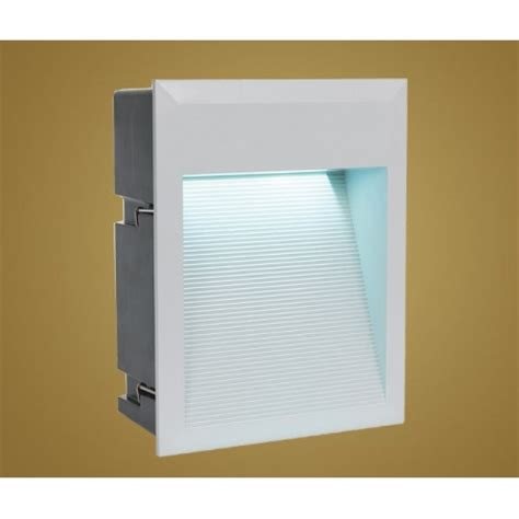 eglo eglo 89544 zimba led 1 light outdoor recessed led