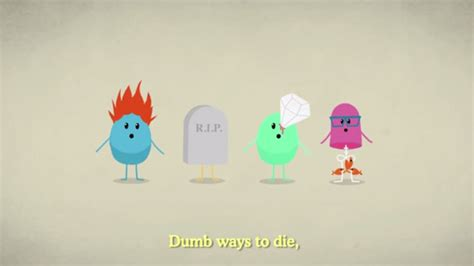 Webhits Dumb Ways To Die Parody Takes A Jab At Clients