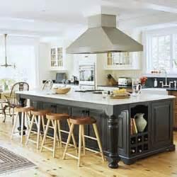 big kitchen island designs large kitchen island designs
