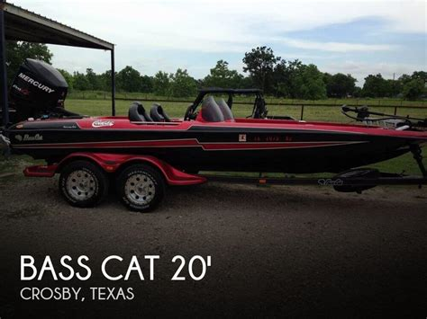 Bass Cat Boats For Sale Oklahoma by Bass Bass Cat Boats For Sale Boats