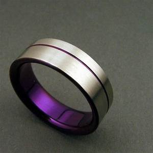 planning a wedding wedding rings With purple wedding ring