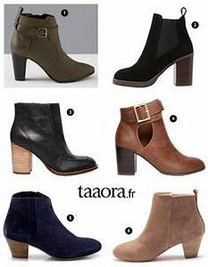 Tendance Chaussures Automne Hiver 2016 : 5 bottes tendances automne hiver 2018 2019 bottes boots ~ Melissatoandfro.com Idées de Décoration