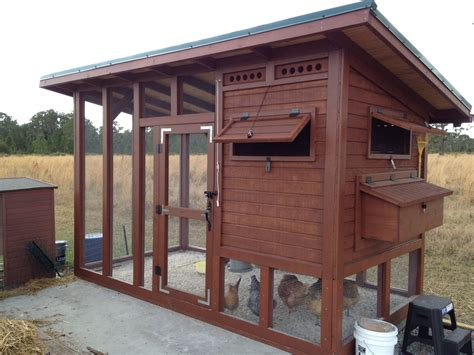 Backyard Chicken Coop Designs by The Palace Backyard Chickens