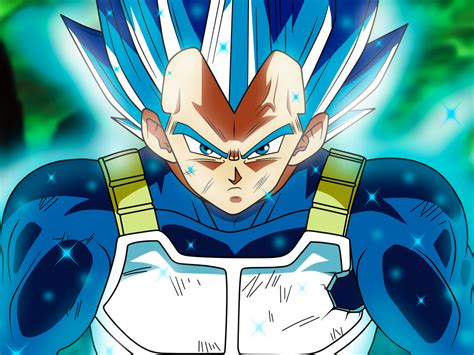 desktop wallpaper vegeta full power super saiyan dragon