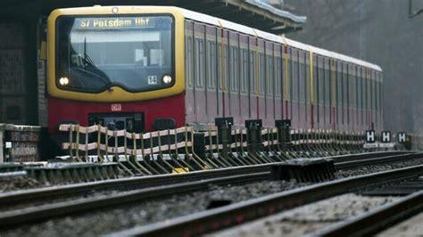 foto de Unzuverlässigkeit kostet: S Bahn zahlt 20 Millionen Euro