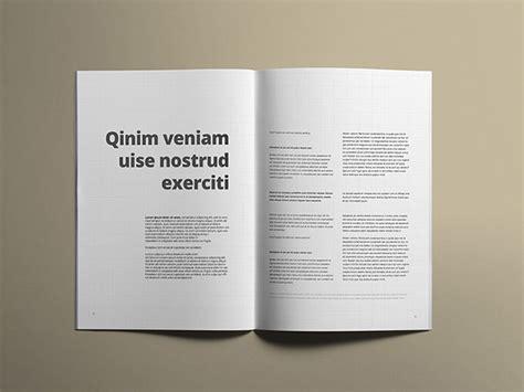brochure mockup   psd template