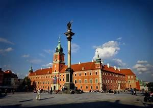 Warszawa - Zamek Kr U00f3lewski - Polskie Zabytki