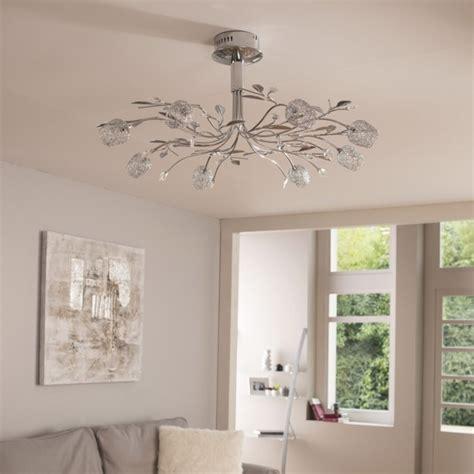 eclairage led chambre les meilleurs lustres design pour le meilleur intérieur