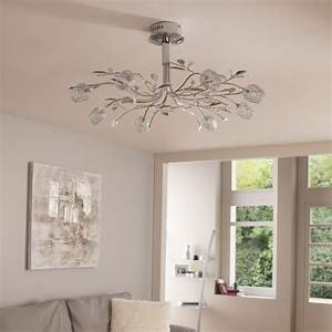 Luminaire Moderne Design Lampe Sur Pied Blanche