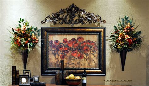 tuscan decorative wall light world floral arrangements dahlia wall floral