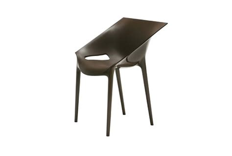 kartell dr yes chair surrounding