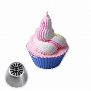 New Russian Flower Icing Piping Nozzles Tips Pastry