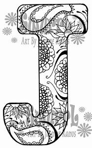 177 best swurrl on etsy images on pinterest coloring With monogrammed letter sheets