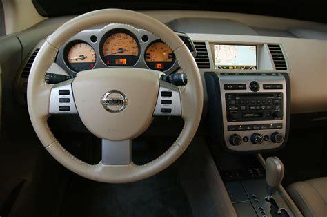 nissan murano consumer guide auto