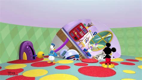 episode la maison de mickey la maison de mickey saison 4 episode 19 quot une aventure quot extrait la maison de mickey
