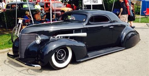 Chevrolet Rods by 1939 Chevrolet Coupe Rod For Sale