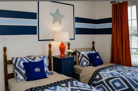 23+ Child Room Designs, Decorating Ideas With Striped