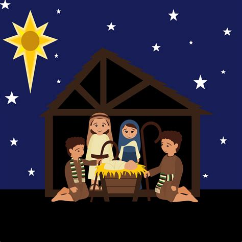 lesson plans of an ocd primary chorister the nativity song