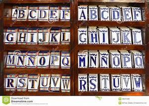 ceramic tile alphabet royalty free stock image image With ceramic tile alphabet letters