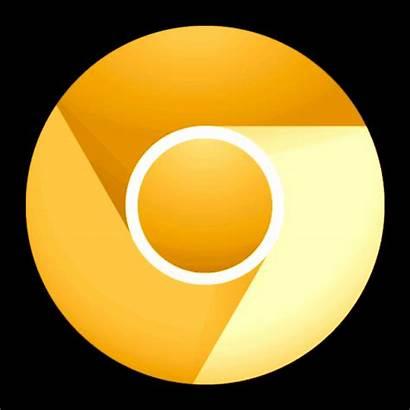 Spinning Chrome Icon Gold Gifs Disk Nautia