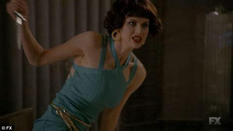 American Horror Story: Hotel midseason finale concludes