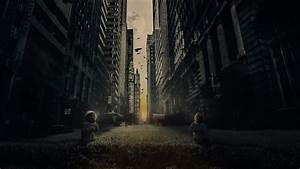 Dark Street Backgrounds   www.pixshark.com - Images ...