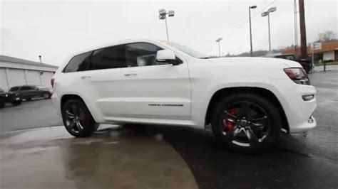 jeep srt 2015 white 2015 jeep grand cherokee srt white fc683555 mt