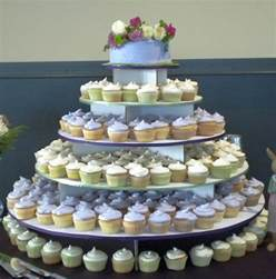 cake stands for wedding cakes the original cupcake tree large holds up to 300