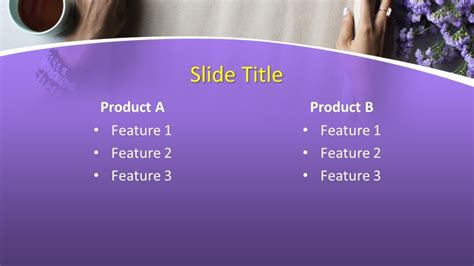 Free Paper PowerPoint Template - Free PowerPoint Templates