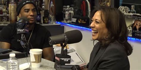 good   nah kamala harris admits  smoking bud