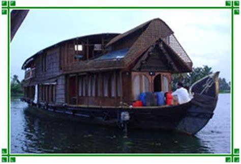 Kerala Houseboat Vacation by Kerala Houseboat Vacations Houseboats Vacations In