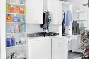 15 Inspiring Laundry Room Ideas