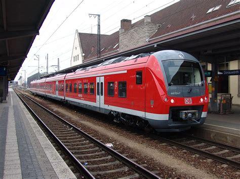Alstom Coradia Continental