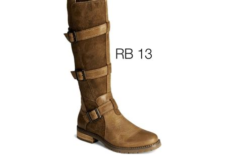 hunting  riding boots fg shoes