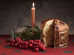 Italy's 6 Sweet Christmas Breads: Panettone and Beyond