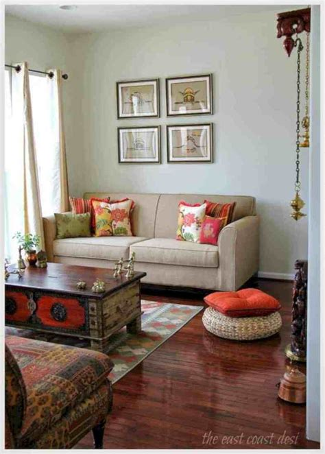 Want to create pins for pinterest that drive traffic? 15 Interior Design Ideas for Indian Style Living Room ...