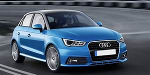 Audi A 1 : audi a1 sportback review carwow ~ Gottalentnigeria.com Avis de Voitures