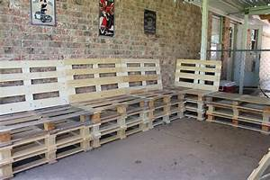 Diy Outdoor Patio Furniture Pallet Best Outdoor Furniture Made From Pallets