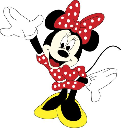 Minnie Couture…