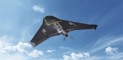 ghent wing drone service provider acquires trimble business