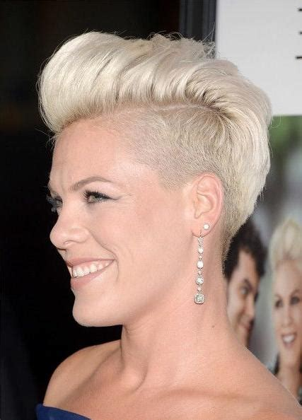 20 Best Of Pinks Short Haircuts
