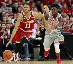 Badgers men's basketball: Winding roads converge again for ...