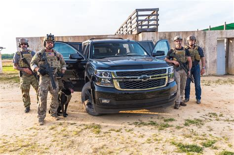 de special force   army  chevy team