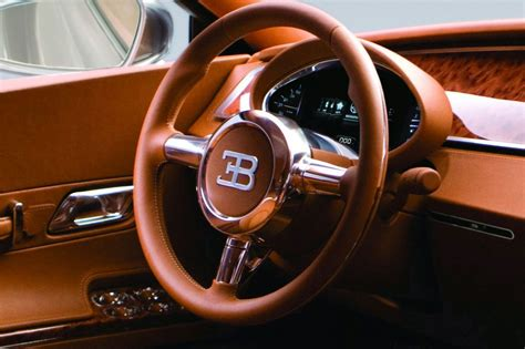 Developed as a successor of the eb 218 from 1999 which followed the eb 112 of 1993 the (.) bugatti will also agree to customize just every single feature inside the cabin as long as you agree to let them drain your bank account even further. Hd-Car wallpapers: bugatti galibier interior