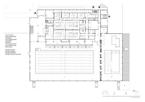 Swimming Pool Kibitzenau  Dietmar Feichtinger Architectes