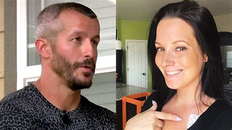 Chris Watts Cheated On Wife & Claims He Killed Her Because ...